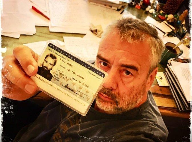 Une lettre de Luc Besson : LA GRANDE ILLUSION