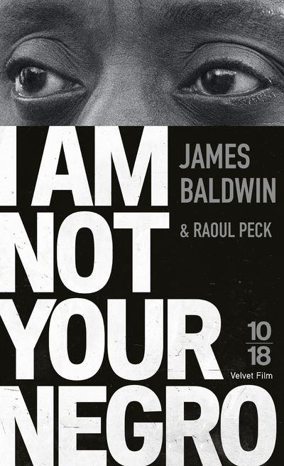 Ciné Repas : Je ne suis pas votre nègre