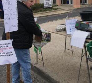 Marchés de Haute-Loire : liste des marchés