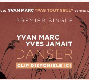 Un duo d'Yvan Marc avec Yves Jamais