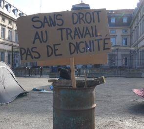 A M. Le Préfet de Haute-Loire