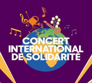 1 mai 2020 – Fête du travail concert de solidarité internationale