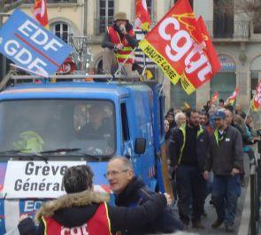 Réforme des retraites : 250 000 foyers basculés en heure creuse sur l'Auvergne