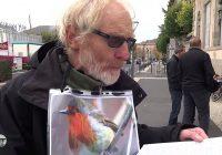 Hommage à Rémi Fraisse-Le Puy-en-Velay