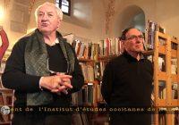 Paroles de pays - Le Monastier (31/03/18)
