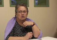 17 - Lejaby - Nicole, déléguée syndicale CFDT de l'usine de Rillieux-la-Pape