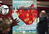 Journées des justes au Chambon-sur-Lignon (30/05/19)(1)