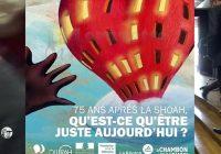 Journées des justes au Chambon-sur-Lignon (30/05/19) - 2